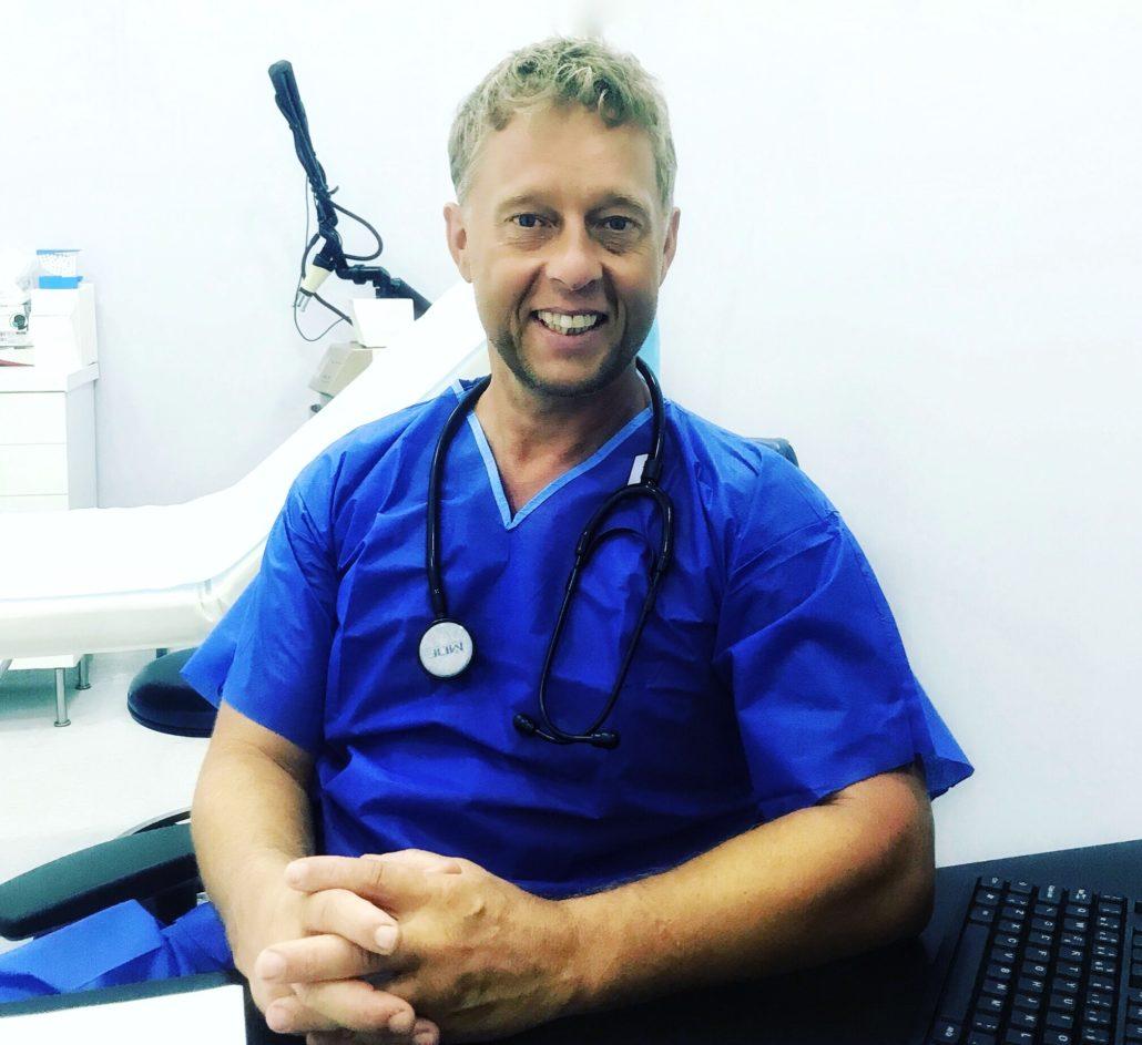 Dr. Alexander Zeuke