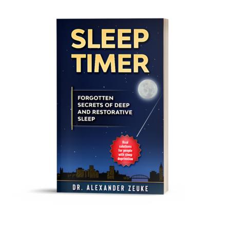 sleep timer , sleep disorder